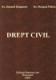 Drept civil  sinteze pentru pregatirea examenului de