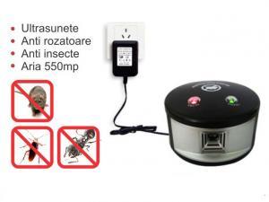 Aparat ultrasunete rozatoarelor
