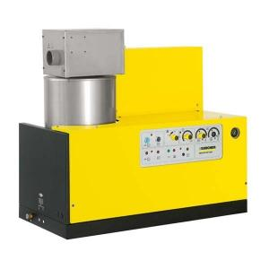 Aparat stationar de spalat cu presiune cu apa calda Karcher HDS 12/14-4 ST Gas