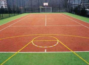 Gazon sintetic petru terenuri sport