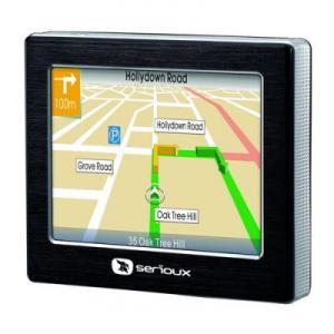 """Navigatie gps 3.5"""""""