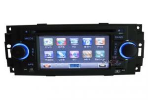 GPS Integrat Chrysler 300C