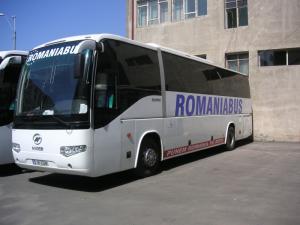 Vanzari firme transport