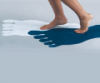 Carpeta netesuta pentru picioare