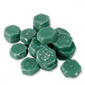 Ceara epilare traditionala elastica verde din ulei de masline 1 kg