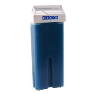 Cartus ceara epilare 100 ml azulena albastru