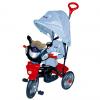 Tricicleta dhs baby 107-a4 albastru dh4356