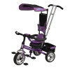 Tricicleta dhs scooter violet dh4693