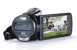 CAMERA VIDEO 3D FULL HD
