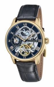 Thomas Earnshaw Longitude ES-8006-05, AUTOMATIC, Dual Time, ceas barbatesc