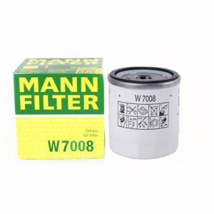 Filtru de ulei Mann  W7008