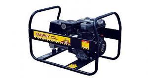 Generator de curent trifazic