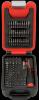 Trusa profesionala 105 bituri - modul small fusion box ius