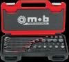Trusa profesionala adapt chei si adaptoare - modul mediu fusion box