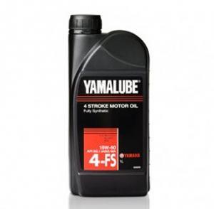 Ulei Yamalube ( Ulei Yamaha) 4-FS Full-Synt 15w50 - 1 Litru
