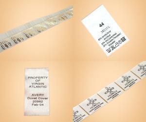 Etichete imprimate