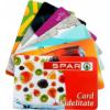 Sisteme de fidelizare clienti -  carduri de fidelitate