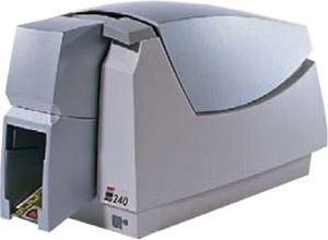 Imprimante plastic carduri