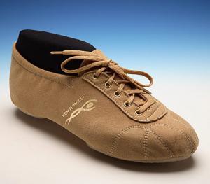 """Papuci Venturelli """"TWIRLING DANCE"""" pentru majorete"""