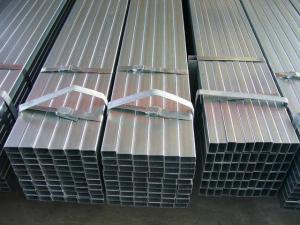 Gard zincat