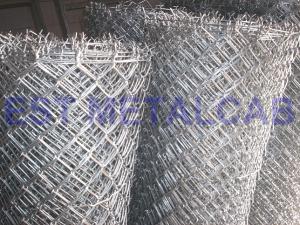 Plasa gard impletita bordurata