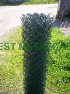Gard plastifiat