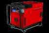 Generator de curent cu motor cummins
