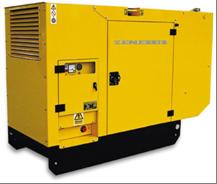 Generator curent 90 kva