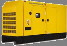 Generator de curent 100 kw