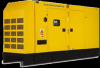Generator de curent 100 kw motor john deere