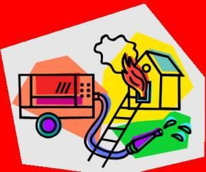 Servicii prevenire stingerea incendiilor