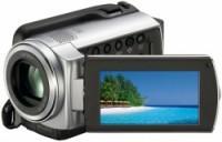 Camera video sony hdd