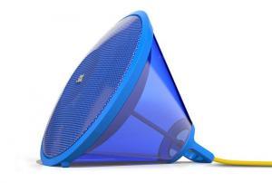 Speaker stereo JBL SPARK - Albastru
