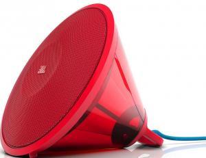 Speaker stereo JBL SPARK - Rosu