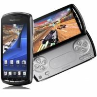 Sony ericsson xperia play black
