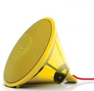 Speaker stereo JBL SPARK - Galben