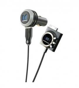 Transmiter FM Monster iCarPlay wireless 1000