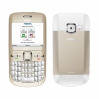 Nokia c3 white