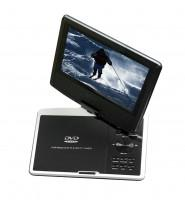 Tv dvd player portabil