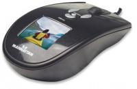 Mouse cu ecran LCD poza digitala