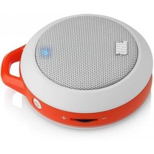 Speaker portabil JBL Micro II - Portocaliu