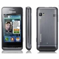 Samsung s7230 wave black