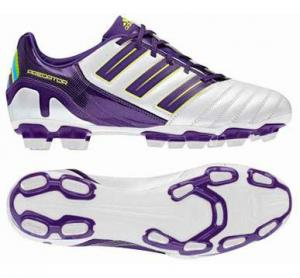 Adidas Predator Absolado TRX FG Uefa Champions League