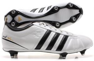 Ghete fotbal Adidas adiNOVA IV SG