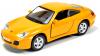 POWER RACER - PORSCHE CARRERA 911 4S - MAISTO