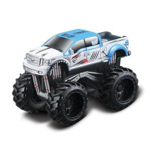 Dirt Demons - Ford Mighty F-350