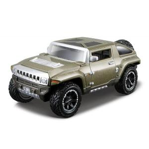 Hummer hx concept 1