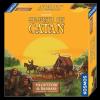 Colonistii din Catan - Extensia Negustori si Barbari