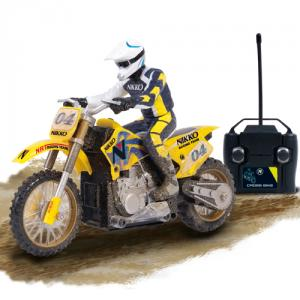 Nikko Motocicleta Cross Bike