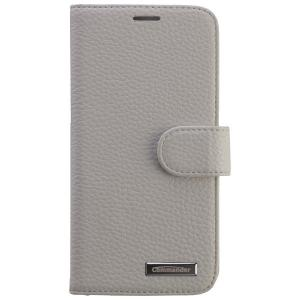 COMMANDER BOOK CASE ELITE for Samsung Galaxy S6 Edge - Leather White ON3532